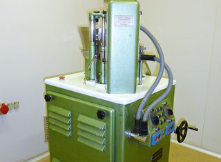 Zanasi LZ-64. P81030023