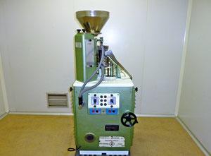 Zanasi LZ-64. Gelatine Kapsel-Abfüllmaschine