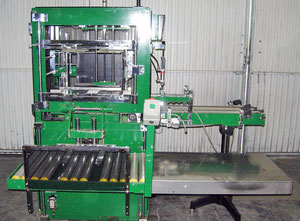 Prodec BP 150 Case packer