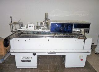 Tonazzi Polycarton P81030125