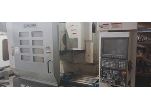 Okuma MC-V4020 Machining center - vertical