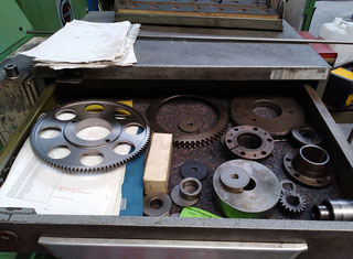 Pfauter PA 320 NC P81030204