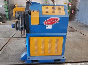 Used Ercolina CE70 Tube bending machine