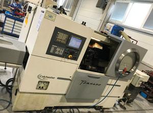 Colchester T6MS Drehmaschine CNC