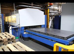 TRUMPF TCL 3030 - 4 kw laser cutting machine