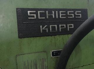 Schiess Kopp FHN 2000 TNC P81031133