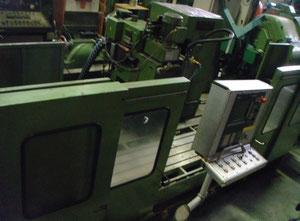 Schiess Kopp FHN 2000 TNC CNC Fräsmaschine Horizontal