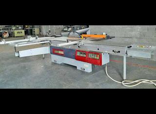 énorme réduction cd338 a12ac Steton Puma 39 Sliding table saw - Exapro