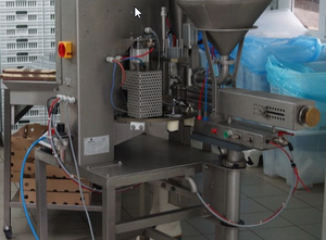 PACKINOV RMD ECO Filling machine - food industry