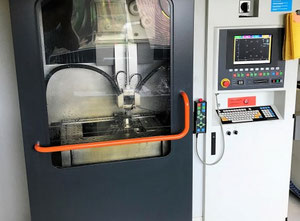 Charmilles Robofil 310 Wire cutting edm machine