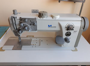Германия Durkopp-adler 867 190 020 Automatic sewing machine