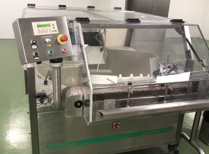 ROMACO BOSSPAK RTC 200 Counting and Packaging Line