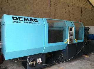 Demag Ergotech 150 - 840 P81102038