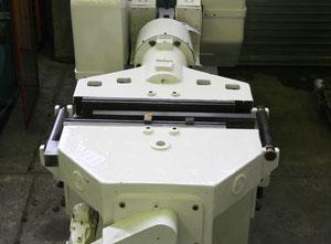 wWAGNER DORTMUND VWG Horizontale Richtpresse - Träger Richtpresse - Biegemaschine