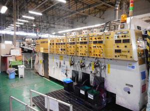 Mitsubishi Summit 100 Falzmaschine