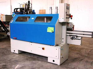 Straight And Curved Edge Trimming Machine Fmb