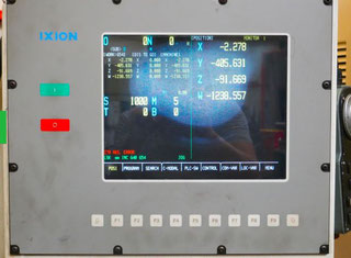Auerbach Ixion TL 1004 P81105012