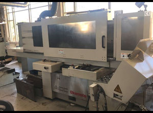 Amoladora de superficies Okamoto 950 x 440 x 500 mm con FANUC