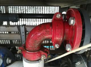 Industrial Frigo grac 125/z/x/tr P81106051