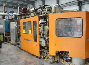 BATTENFELD VK30-1 Blowmoulding machine