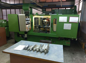 Kapp Rotor and Gear grinding machine