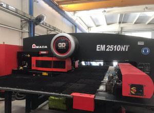 Punzonadora CNC Amada EM 2510NT