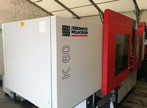 Ferromatik Milacron K60 D-S Spritzgießmaschine