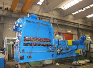 BRONX 6 Hi Straightening machine