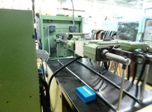 Wtryskarka ARBURG 100T 370 M 1000-250