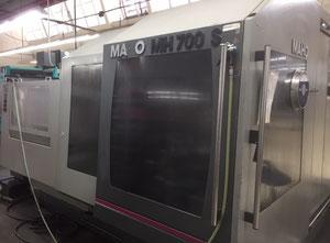 Centrum obróbcze 5osi MAHO MH 700 S