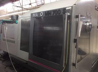 Maho MH 700 S P81108043