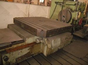 Union BFP 125/III Floor type boring machine