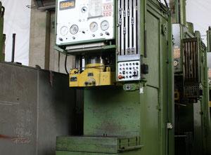 Müller CAZ 200 Hydraulic 200 t Press