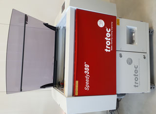 Trotec Speedy 300 P81108094