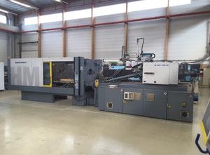 Battenfeld BA 5000 - 2800 HM 9000C Injection moulding machine