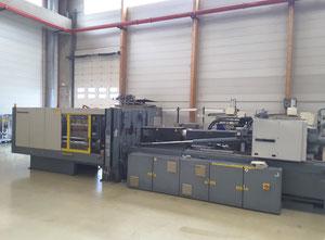 Battenfeld BA 5000 - 4500 HM 9000C Spritzgießmaschine