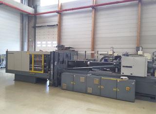 Battenfeld BA 5000 - 4500 HM 9000C P81108103