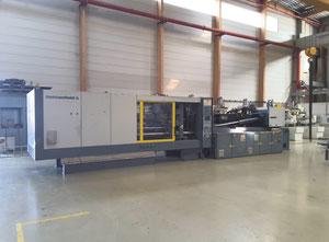 Battenfeld BA 6500 - 4500 HM 9000C Injection moulding machine