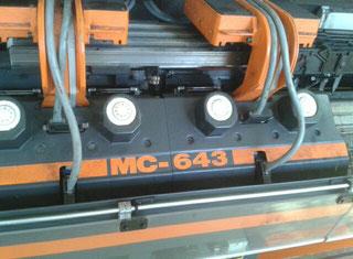 Universal MC 643 / 613   gg 8 P81108117