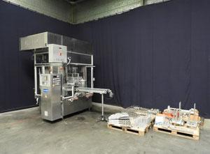 Машина для наполнения и запечатывания чашек Waldner DOSOMAT 10.8
