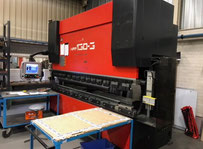 Amada HFP Press brake cnc/nc