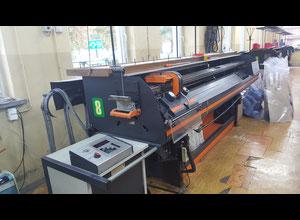 Maglieria - macchine per lavorare la maglia rettilinea passo - Exapro f733b855ce4