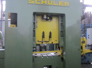 SCHULER P2ESs 125 P81109153