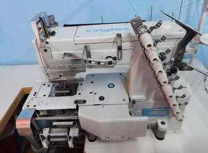 Тайвань KingTex MT 450 Automatic sewing machine