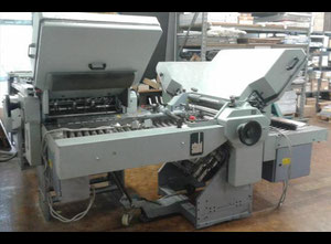 Stahl TF56.3/4-4-4-RF-N folding machine
