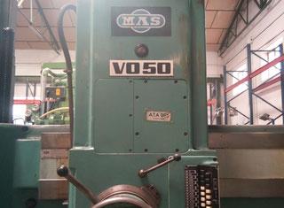 MAS VO 50 P81112096