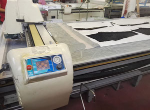 Used FK Top Cut 30 Automated cutting machine