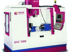 Centro di lavoro verticale Lagun GVC 1000