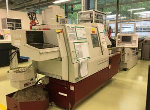 CITIZEN CINCOM M 16-3 V2 Drehmaschine CNC