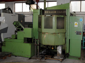 Heller BEA 05 Machining center - horizontal